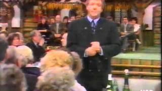 Intro DDR-Musikantenstadl (Sonderstadl, Cottbus 1989)