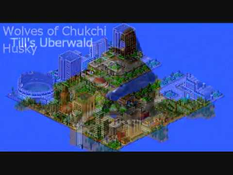 SimCity 2000: CFCopolis