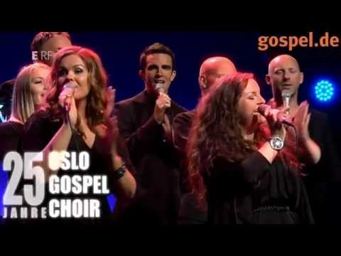 Oslo Gospel Choir 2013 - Offizieller Tv Trailer video