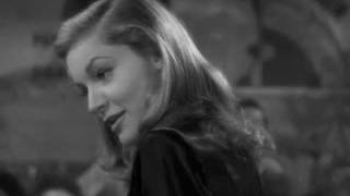 Lauren Bacall - How Little We Know