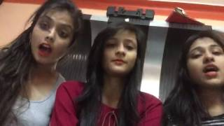 Funny Indian girls doing comedy so sexy and beautifull.