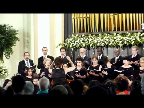 Gustav Holst - Short Festival Te Deum