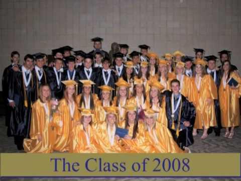 Bishop McLaughlin Catholic High School - 10/22/2008
