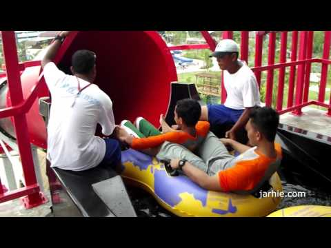 Jogja Bay Adventure Pirates Waterpark #1