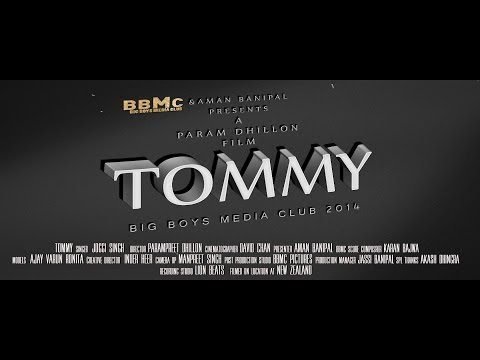 TOMMY lI OFFICIAL VIDEO II JOGGI SINGH II BRAND NEW PUNJABI SONG 2014