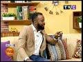 Yemi Alade reveals details of her new album, 'Black Magic' on WakeUpNigeria
