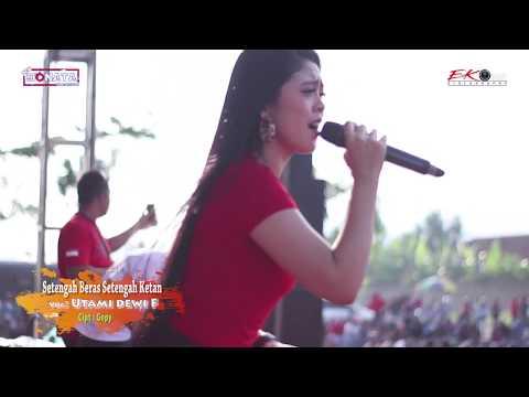 Download NEW MONATA - SETENGAH BERAS SETENGAH KETAN - UTAMI DEWI FORTUNA - RAMAYAN AUDIO Mp4 baru