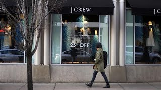 Why Is J. Crew Faltering?