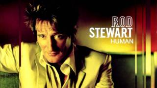Watch Rod Stewart Smitten video