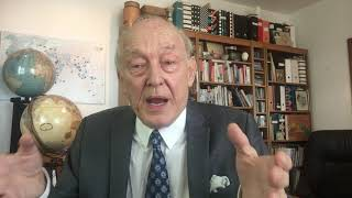 Video: COVID creates Global Debt. Governments collapse. Banks takeover the World - Michel Chossudovsky