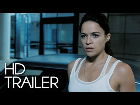 Fast And Furious 6 -- Official Super Bowl HD Trailer (Commentary & Review)