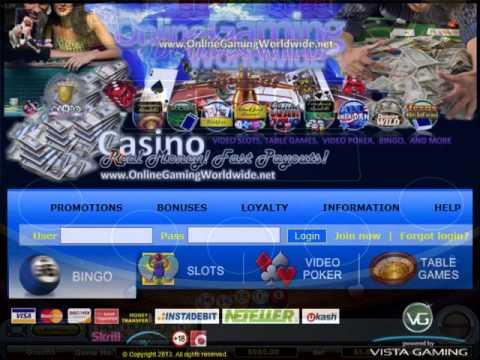 scandia casino norway