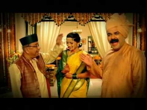 Funny Wagh Bakri Chai Marathi Commercial – We...