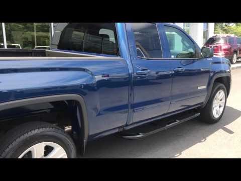 2017 GMC Sierra Elevation Weekend Special!