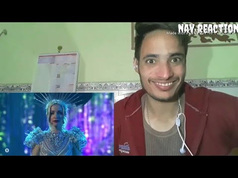 Kate Miller-Heidke - Zero Gravity - Australia -Official Video - Eurovision 2019 | Reaction