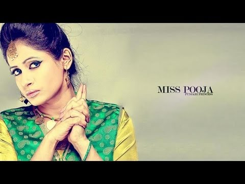 Miss Pooja new song Dildaar (Official Video) Album : Dildaar...