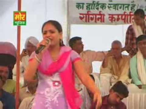 Kyun Pe Lugaiya Dhoore,heer Ranjha,deepa Chaudhary Ki Haryanvi Ragni,mormusic,deepa Chaudhary,haryan video