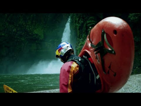 Conquering a 128ft Waterfall - Red Bull Chasing Waterfalls Veracruz