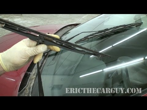 25 new how to change wiper blades. Black Bedroom Furniture Sets. Home Design Ideas