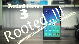 download lagu Cara Root Xiaomi Redmi Note 3 Tanpa Pc 100℅ gratis