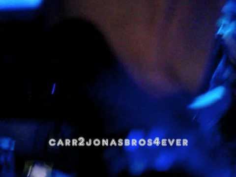 Poison Ivy (part 2) jb Concert In Madrid 11 11 09 video