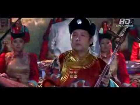 Taliin Mongol Ayalguu - L.balkhjav   Undesnii Khugjmiin Ikh Nairal   video