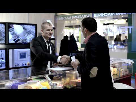 Tissue World Barcelona 2013 - Official Show Video
