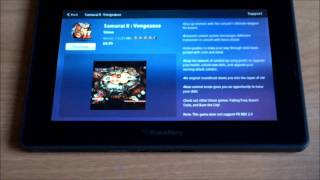 [HD] Exclusive: BBX on BlackBerry PlayBook Explained