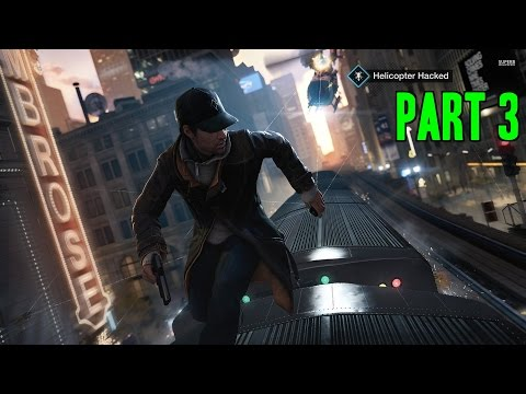 Criminals Get Owned!!! Watch Dogs Part 3