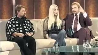 Cher - Wetten dass (2001) Part 1