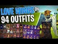 Love Wings Back Bling On 94 Outfits Buy Love Ranger Now Fortnite Cosmetics mp3