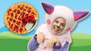 Three Little Kittens   Fun Animal Rhymes   Mother Goose Club Songs for Children