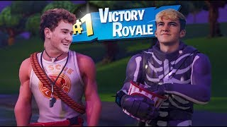FUNNY FORTNITE MOMENTS!