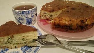 Капустный пирог с капустой на кефире Секрет рецепта выпечки пироги на кефире вкусно и быстро