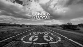 London Grammar - Different Breeds