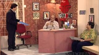 Ek Soneri Savar - Gujarati Natak - Part 1 Of 10 -  Siddharth Randeria - Swati Shah