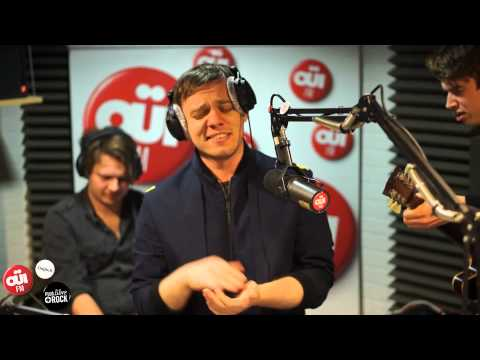 Everything Everything - Cough Cough - Session Acoustique OÜI FM