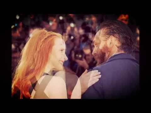 Jessica Chastain & Tom Hardy (Maggie & Forrest) - Glad You Came