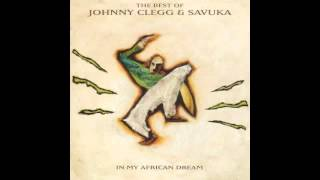 Johnny Clegg Africa What Made You So Strong