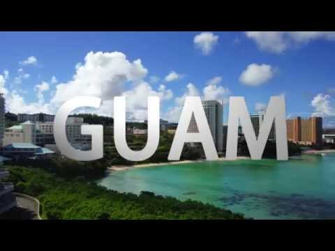 20140822-GUAM Travel / GoPro