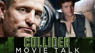 Download Woody Harrelson In Talks For Han Solo Movie - Collider Movie Talk 3Gp Mp4
