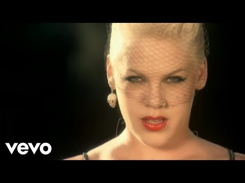 P!nk - Trouble Music Videos