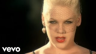 Pink Video - P!nk - Trouble