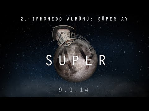 Süper Ay 9 Eylül'de Çıkıyor!