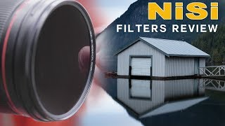Almost No Colour Cast?! - NiSi ND Filters Review