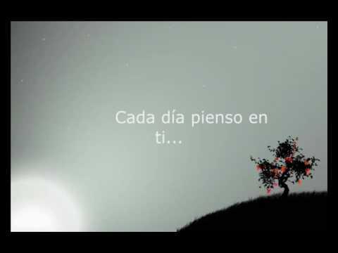 Shakira - Pienso en ti