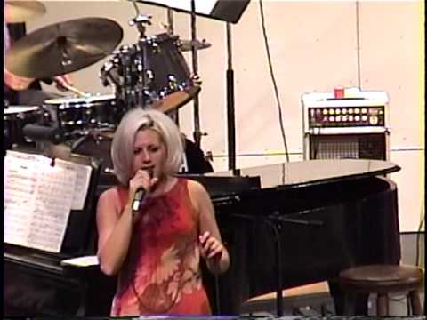 Skylark-Jessica Mashburn-The Sandhills Community College Jazz Band
