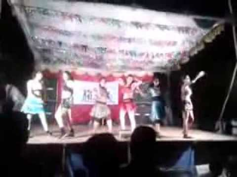 Tamil Hot Stage Dance | Tamil Recording Dances 2013 video