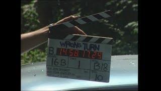 Wrong Turn - Behind the Scenes