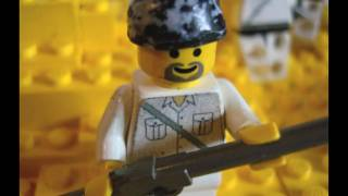 Lego Story of Sgt. Winterbottom part 2